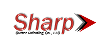Sharp Cutter logo