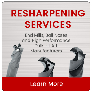 Resharpening Services