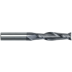 2 FLUTE GENERAL PURPOSE END MILL