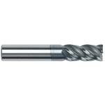"VARIABLE 4 FLUTE ""HOG"" END MILL"